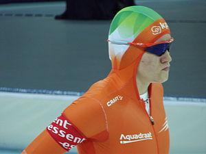 Lotte van Beek - Image: 2013 WSDC Sochi Lotte van Beek