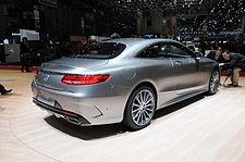 Mercedes Benz W222 Wikipedia Wolna Encyklopedia