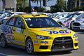 2014 10 04 11-34Rallye France, Parc assistance Colmar, Xavier Lemonnier.JPG
