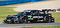 2014 DTM HockenheimringII Bruno Spengler by 2eight 8SC1927.jpg