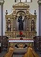 2014 Kłodzko, kościół Matki Bożej Różańcowej 22.JPG