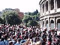 2014 Republic Day parade (Italy) 12.JPG