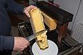 2015-01-06 Wiki Loves Cheese Racletteessen bei WMAT 7655.jpg