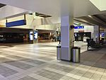 2015-04-14 00 17 25 View toward the outer end of Concourse E from the inner end at Salt Lake City International Airport, Utah.jpg