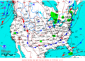 2015-10-16 Surface Weather Map NOAA.png
