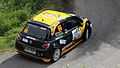 2015 Rally Bohemia - Mottl, Opel Adam Cup.JPG