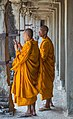 2016 Angkor, Angkor Wat, Główna świątynia (32).jpg