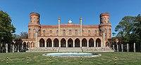 2016 Pałac w Kamieńcu Ząbkowickim 01.jpg