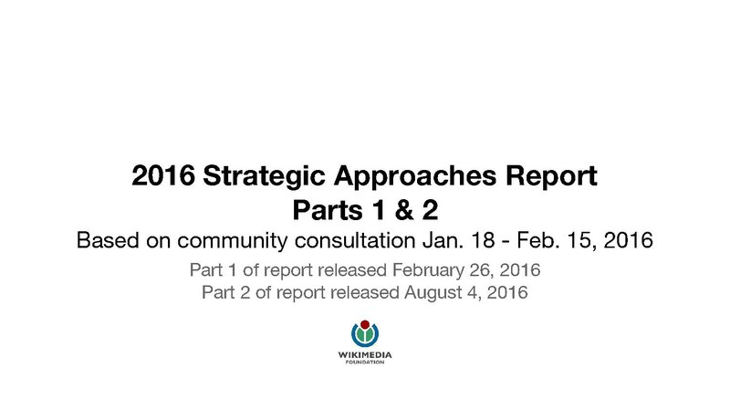 File:2016 Strategic Approaches Report.pdf