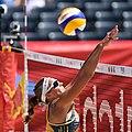20170729 Beach Volleyball WM Vienna 2394.jpg
