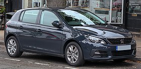 6e58c2fb901b30 Peugeot 308 - Wikipedia