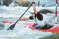 2019 ICF Canoe slalom World Championships 051 - Nadine Weratschnig.jpg