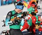 2020-01-12 Biathlon Single Mixed Relay (2020 Winter Youth Olympics) by Sandro Halank–155.jpg