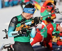2020-01-12 Biathlon Single Mixed Relay (2020 Winter Youth Olympics) by Sandro Halank–155.jpg