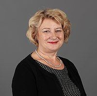 2020-02-13 Rita Hagl-Kehl (Bundestagsprojekt 2020) by Sandro Halank.jpg