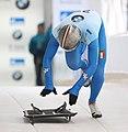 2020-02-27 1st run Men's Skeleton (Bobsleigh & Skeleton World Championships Altenberg 2020) by Sandro Halank–618.jpg