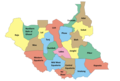 21 States of South Sudan.png