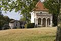 22 - Le château de Brangues (38510), propriété de Paul Claudel.jpg