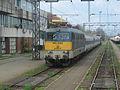24.04.10 Subotica MÁV V43 1157 (5813552422).jpg