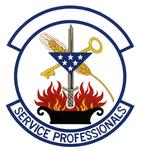 24 Services Sq emblem.png