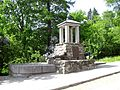 2511. Lappeenranta. Monument to battle for Villmanstrand.jpg
