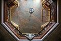25985 Hotel d'Hane-Steenhuyse, plafondschildering.jpg