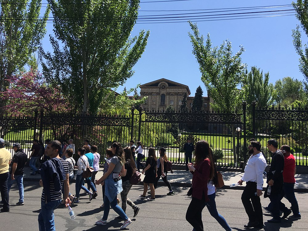 26.04.2018 Protest Demonstration, Yerevan 006.jpg