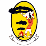 28 Communications Sq, Air Force emblem.png