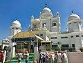 2 Chamkaur Katalgarh Sahib Guru Gobind Singh Sikh Muslim war 1704 CE.jpg