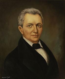 William Pope Duval American politician