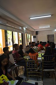 2nd Wikipedia Edit-a-thon in Pangasinan 05.JPG