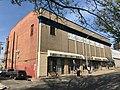 33rd Street storefronts in Former Boulevard Theatre, 3302 Greenmount Avenue (33876244821).jpg