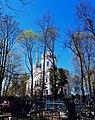 3414. Pavlovsk. Church of the Great Martyr Catherine (2).jpg