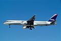 348aw - Delta Air Lines Boeing 757-232; N607DL@LAS;15.03.2005 (5238248508).jpg