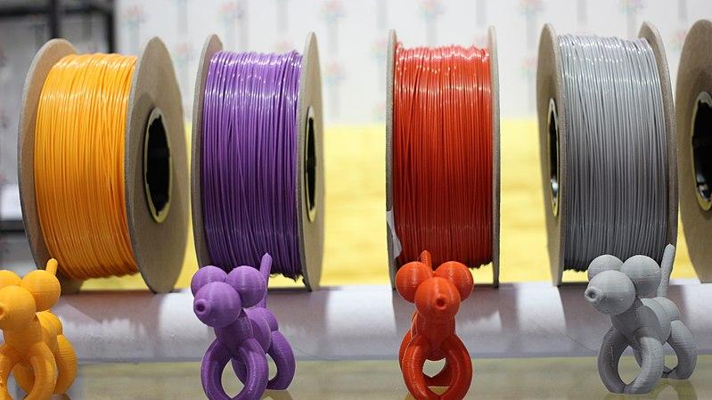 File:3D Printing Materials (16863368275).jpg