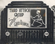 3d Attack Group Grim Reapers
