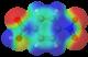 4-Nitrobenzoic-acid-elpot-3D-vdW.png