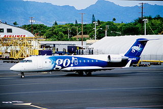 Go! (airline)