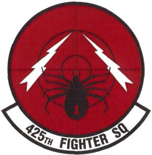 425th Fighter Squadron - Image: 425th Fighter Squadron