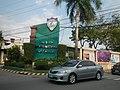 4316Las Piñas City Landmarks Roads 05.jpg