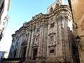 449 Catedral de Tortosa, façana barroca inacabada.JPG