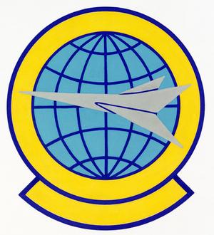 46th Bomb Squadron - Image: 46th Bomb Squadron Emblem