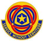 48 Services Sq emblem.png