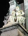 50 Castella, de Josep Gamot, Monument a Colom.jpg