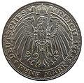 5 Mark Mecklenburg Jahrhundertfeier RS.jpg