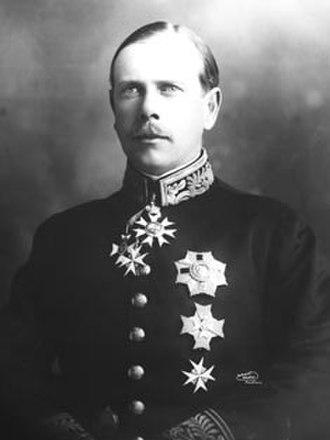 William Plunket, 5th Baron Plunket - The 5th Baron Plunket