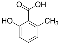 6-METHYLSALICYLIC ACID.png