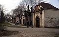 6426 Kościół i cmentarz Jelenia Góra - Cieplice. Foto Barbara Maliszewska.JPG