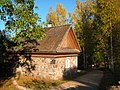 687. Mikhailovskoye. Icehouse.jpg