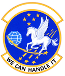6949 Electronic Security Sq emblem.png